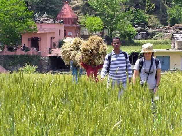 Agricultural Tourism Packages  Agricultural Tourism Tour ...